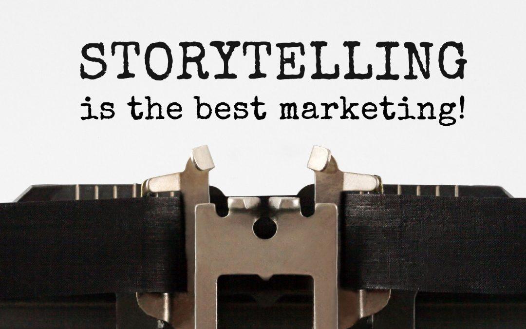 2 techniques pour écrire un storytelling parfait