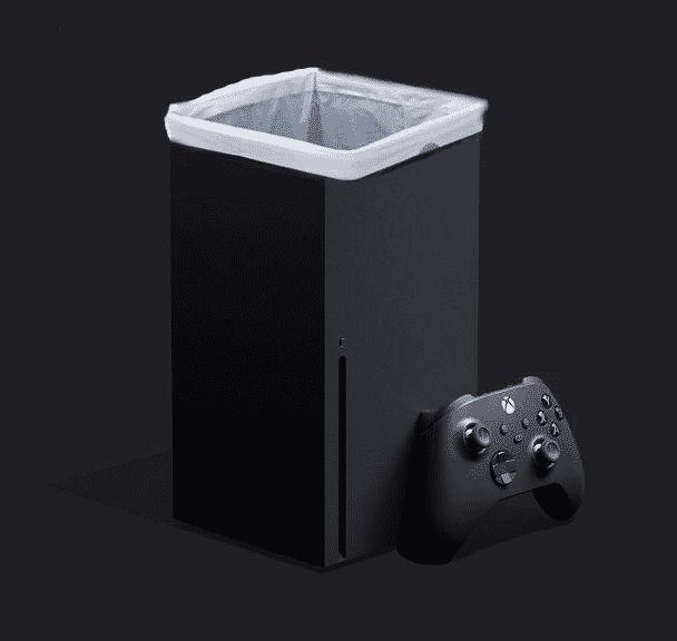 L'énorme erreur marketing d'Xbox