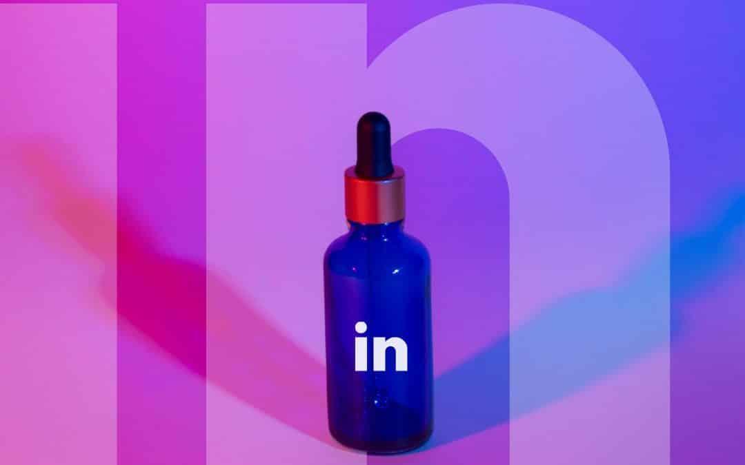 Soyez attractif sur Linkedin