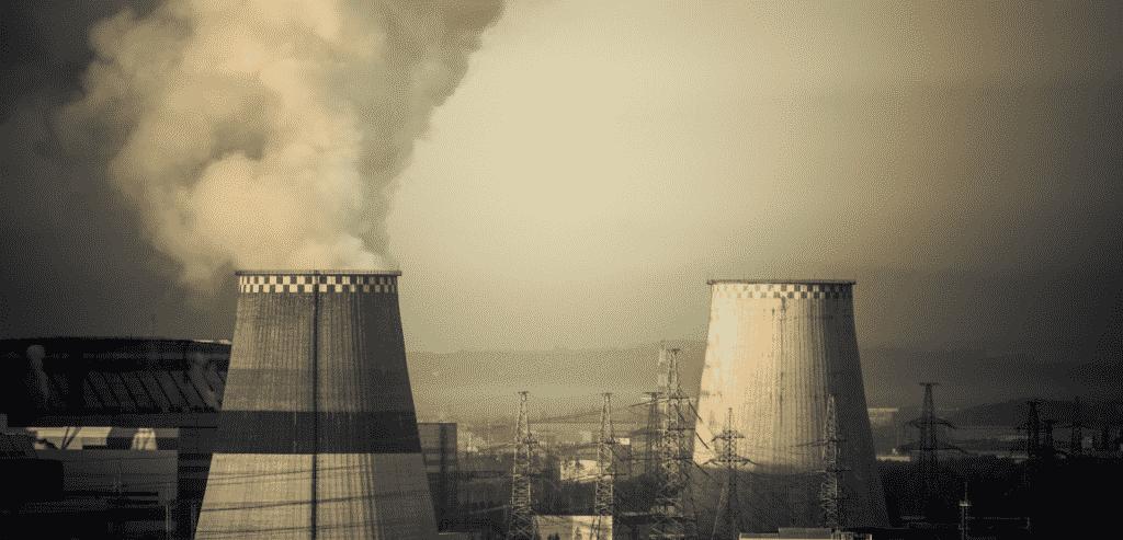 catastrophe écologique
