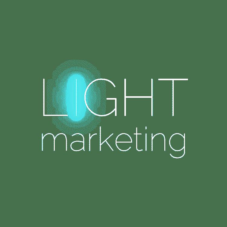 logo Light Marketing